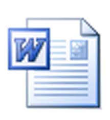 Forderungen in Leichter Sprache als Word Datei